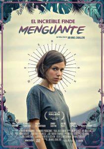 Cartel Oficial de El Increíble Finde Menguante